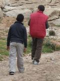 Photo Mohamed karim & mahdi walking.jpg